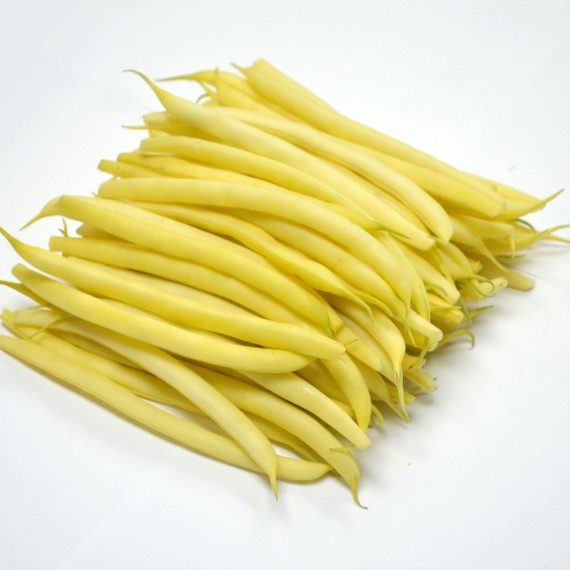 Yellow French Beans2M